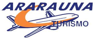 Ararauna Turismo | Empresa de Agência de Tursimo | Ararauna Turismo