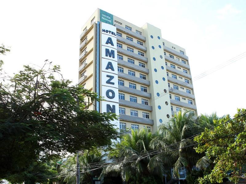 Hotel Amazon Plaza