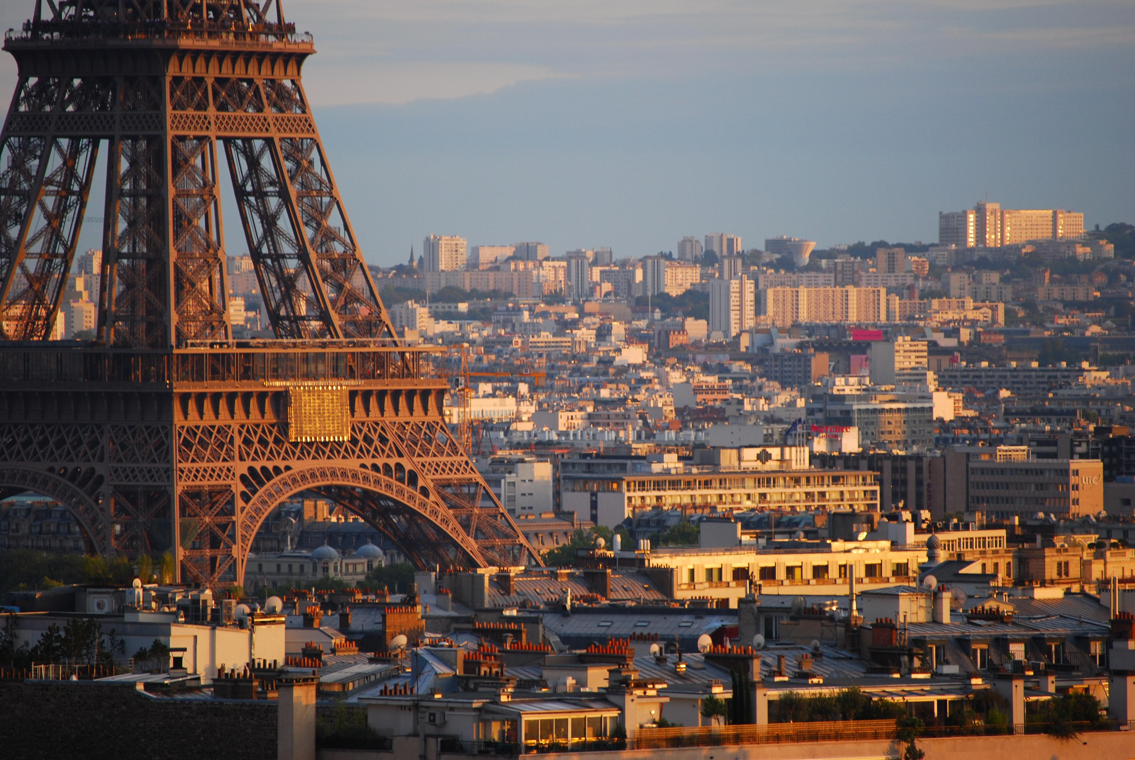 Paris Fran A Ararauna Turismo