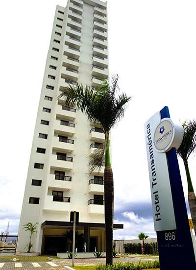 Transamérica Hotéis