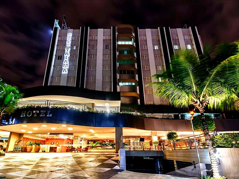 Hotel Taimã